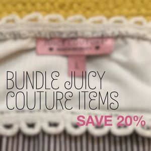 Accessories - BUNDLE FOR SAVINGS!